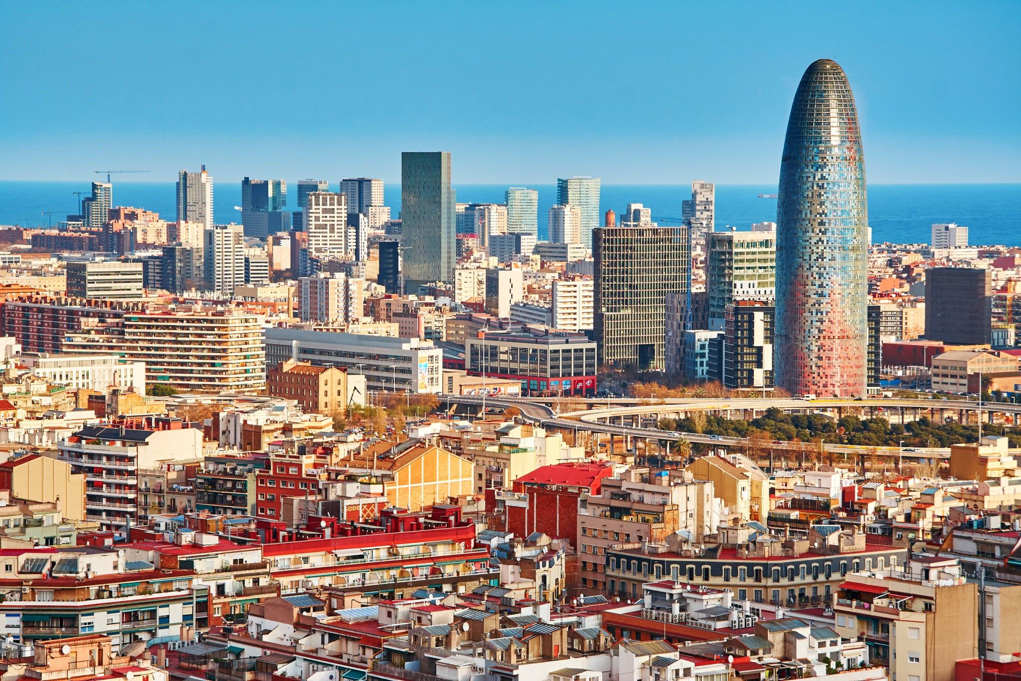 Barcelone : art et patrimoine
