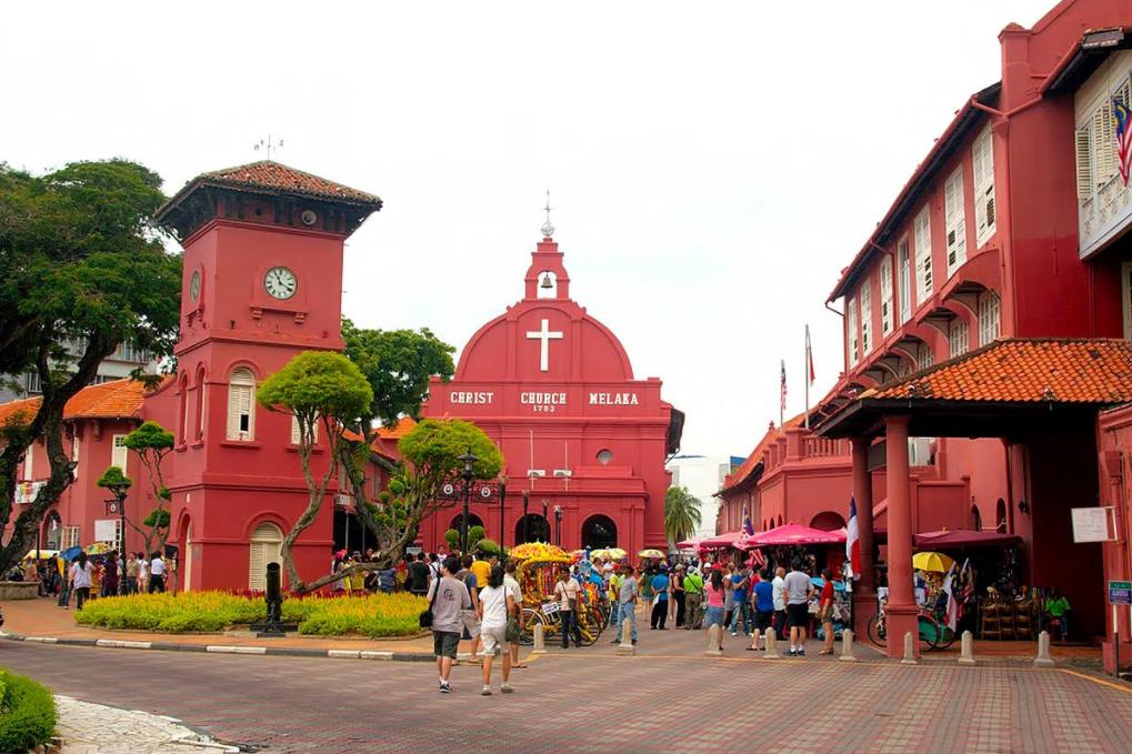 Malaisie : La Côté Ouest de la péninsule