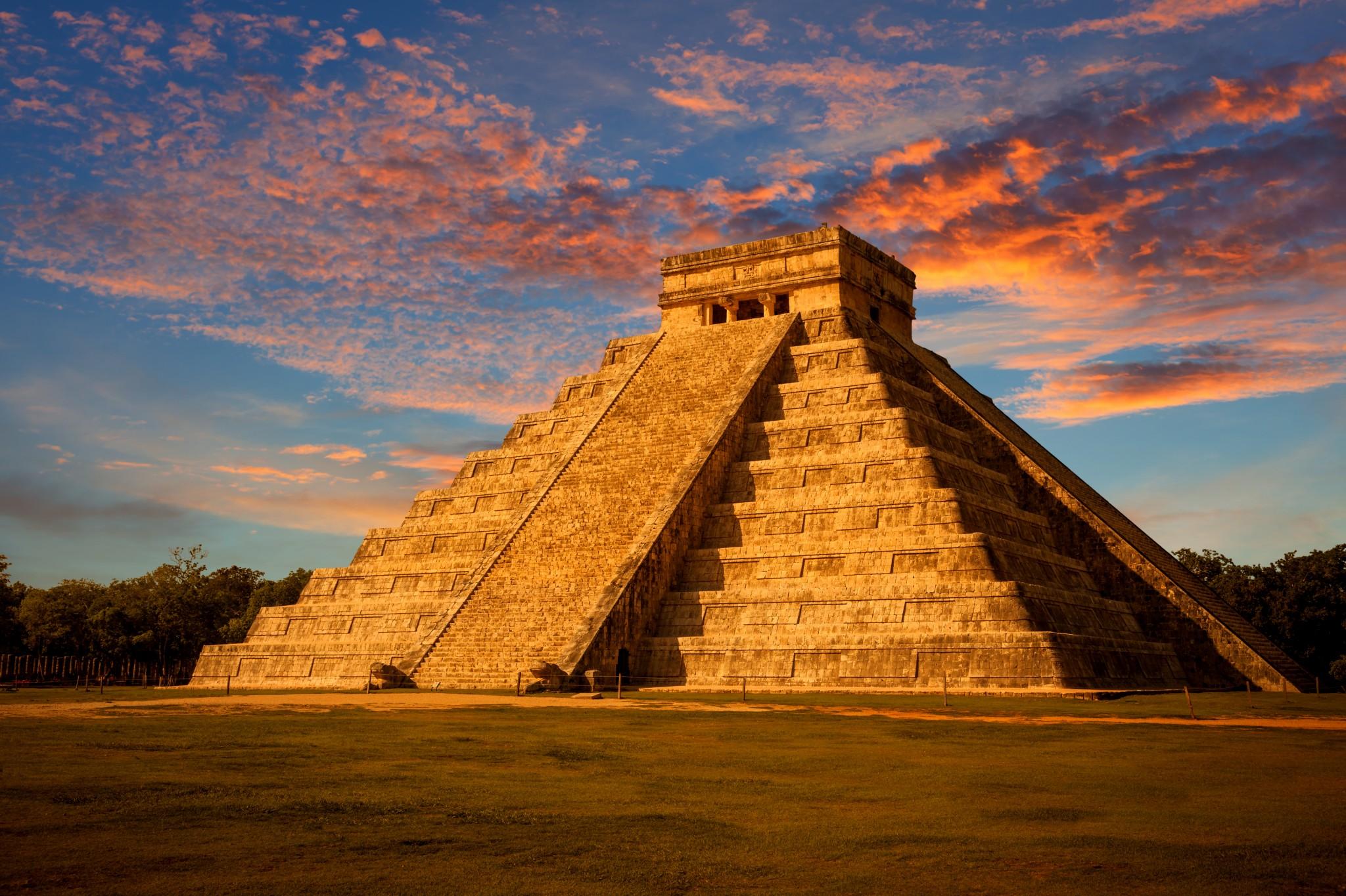 Circuit découverte au pays du peuple Maya