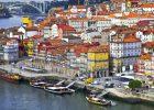 Portugali-Porto-kaupunkimaisema-istock