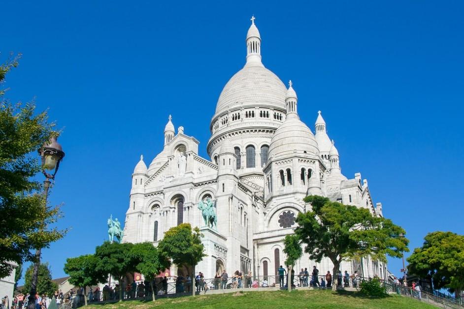 PARIS : Ville des Lumières