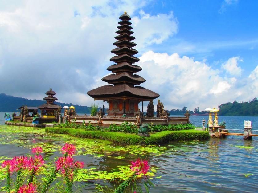 Bali : un véritable paradis !